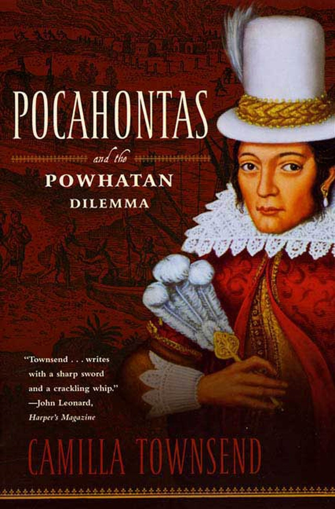 Image result for pocahontas and the powhatan dilemma