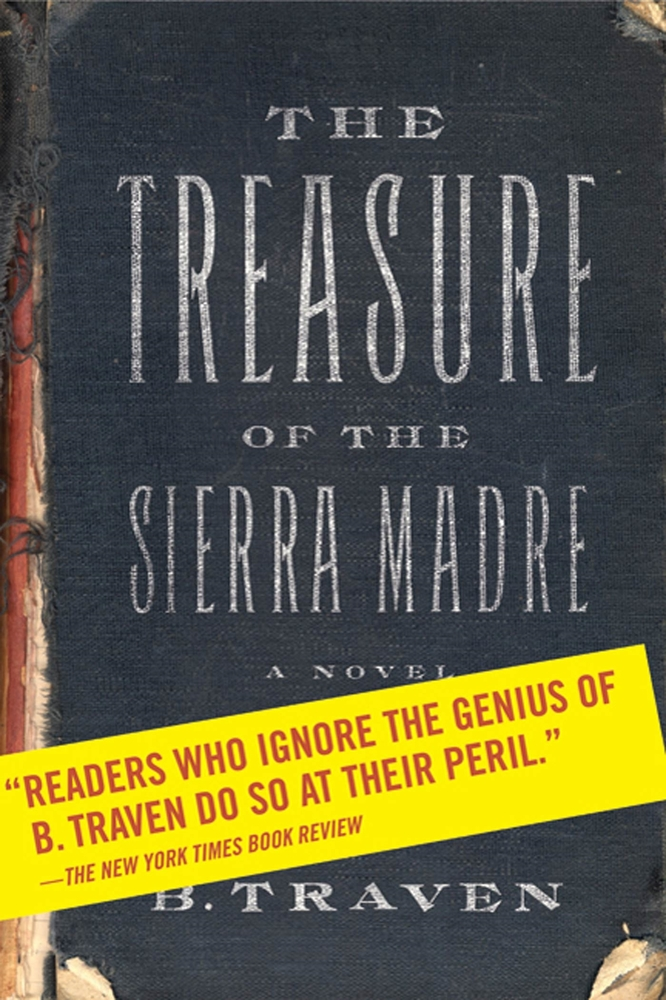 The Treasure of the Sierra Madre