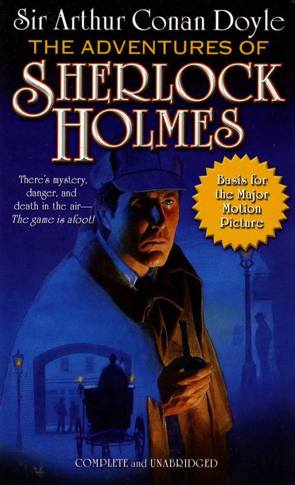 an analysis of the book the adventures of sherlock holmes by arthur conan doyle