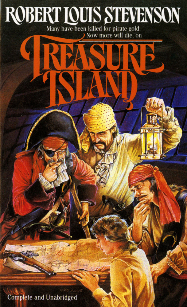 Treasure Island Full Movie In English