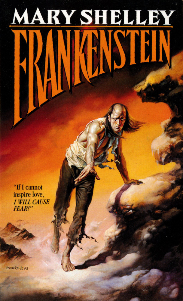 Frankenstein | Mary Shelley | Macmillan