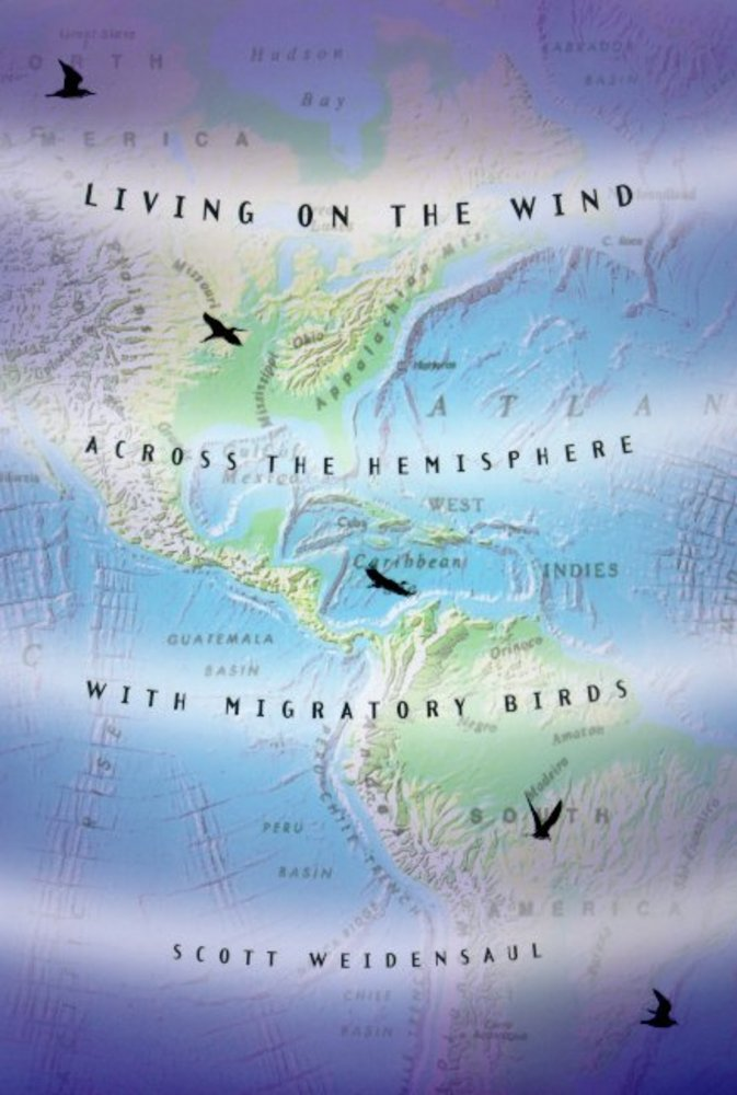 Living on the Wind