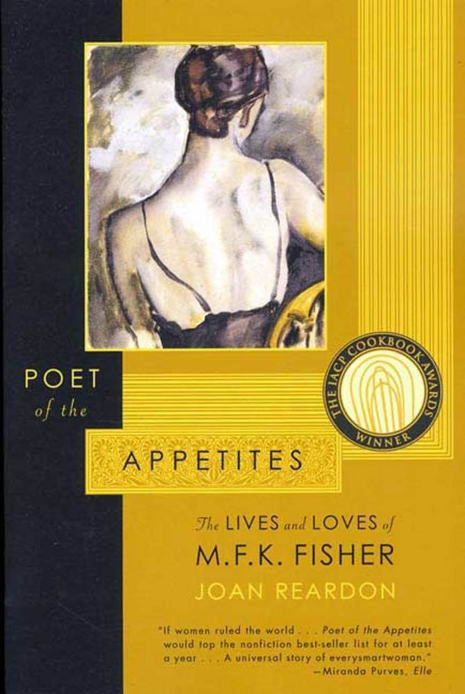 Poet of the Appetites