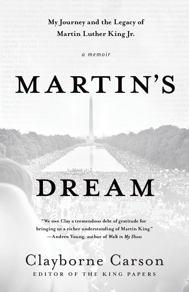 martin luther king papers