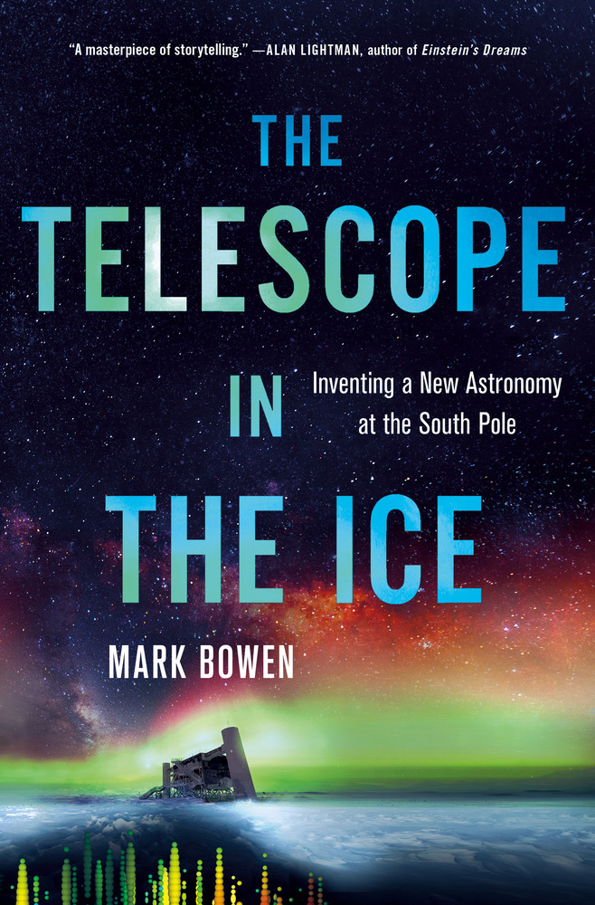 The Telescope in the Ice