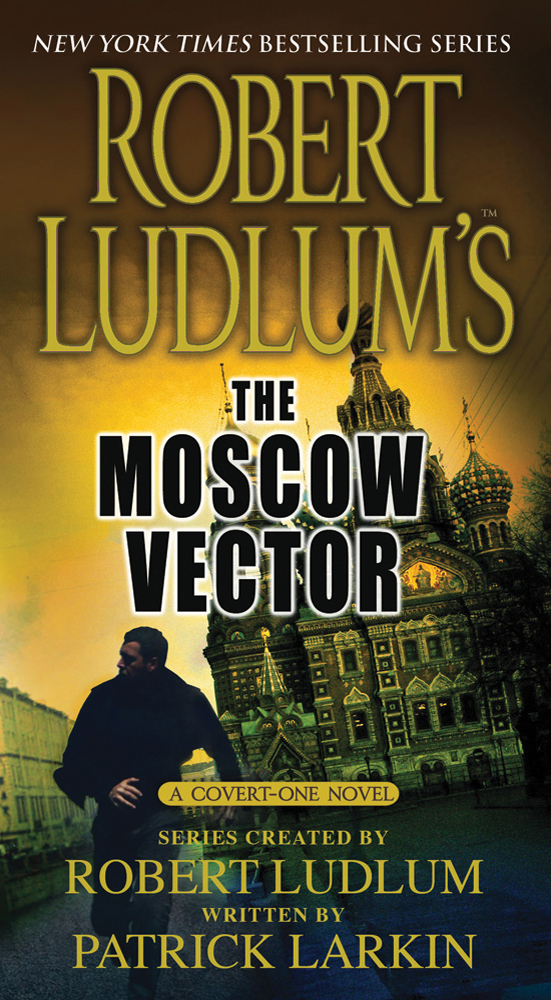 Robert Ludlum's The Moscow Vector (Premium Edition)