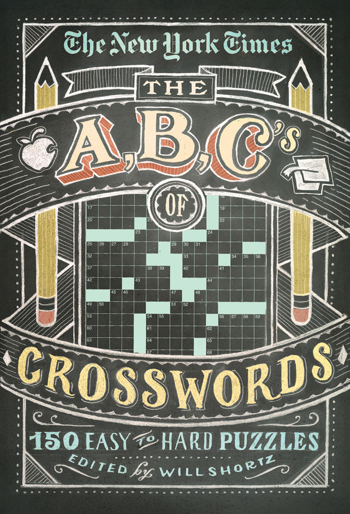 The New York Times ABCs of Crosswords
