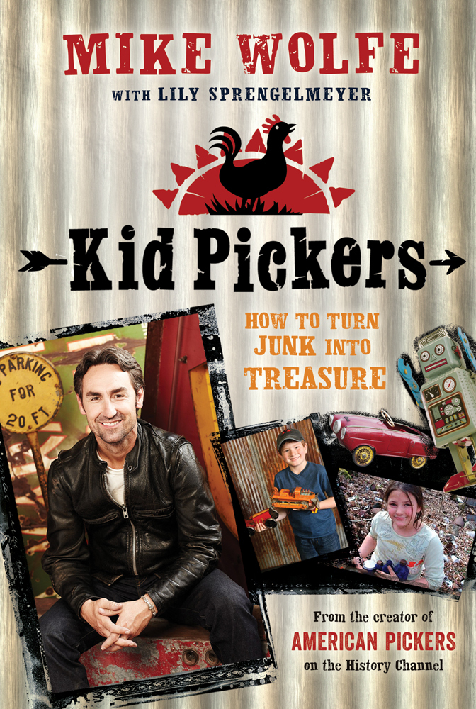 Kid Pickers