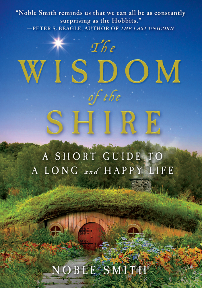 The Wisdom of the Shire