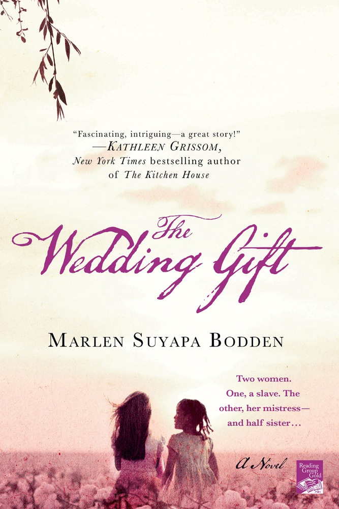 The Wedding Gift Marlen Suyapa Bodden Macmillan