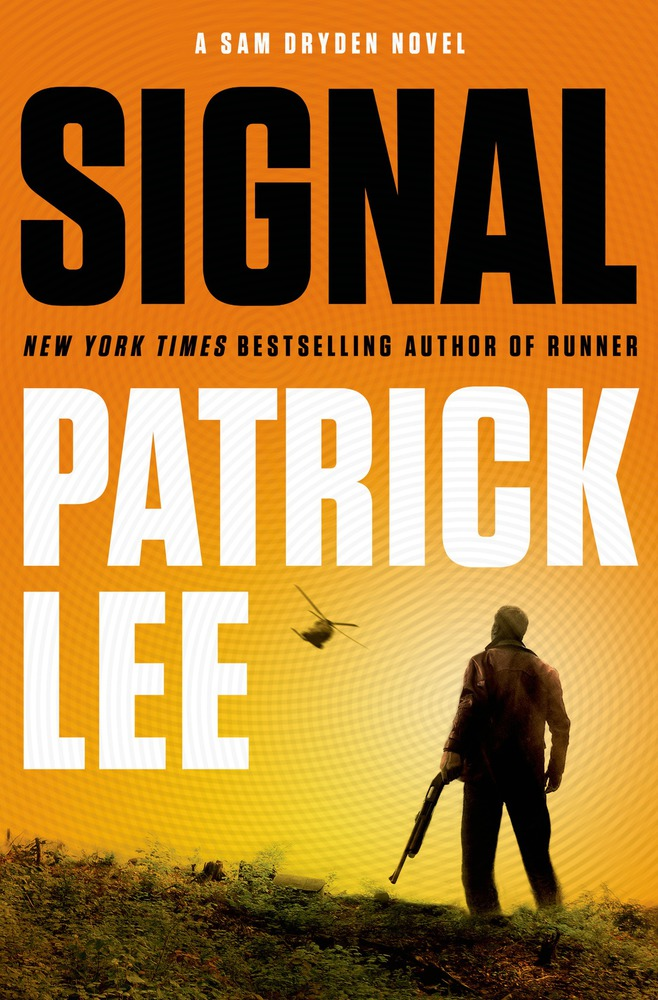 Signal by Patrick Lee