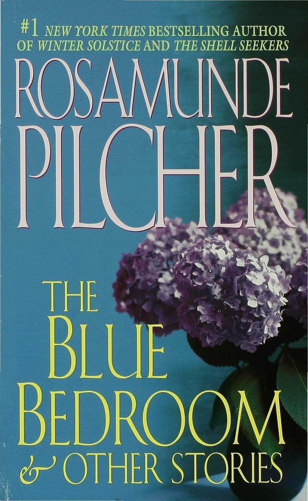 Blue Bedroom and Other Stories
