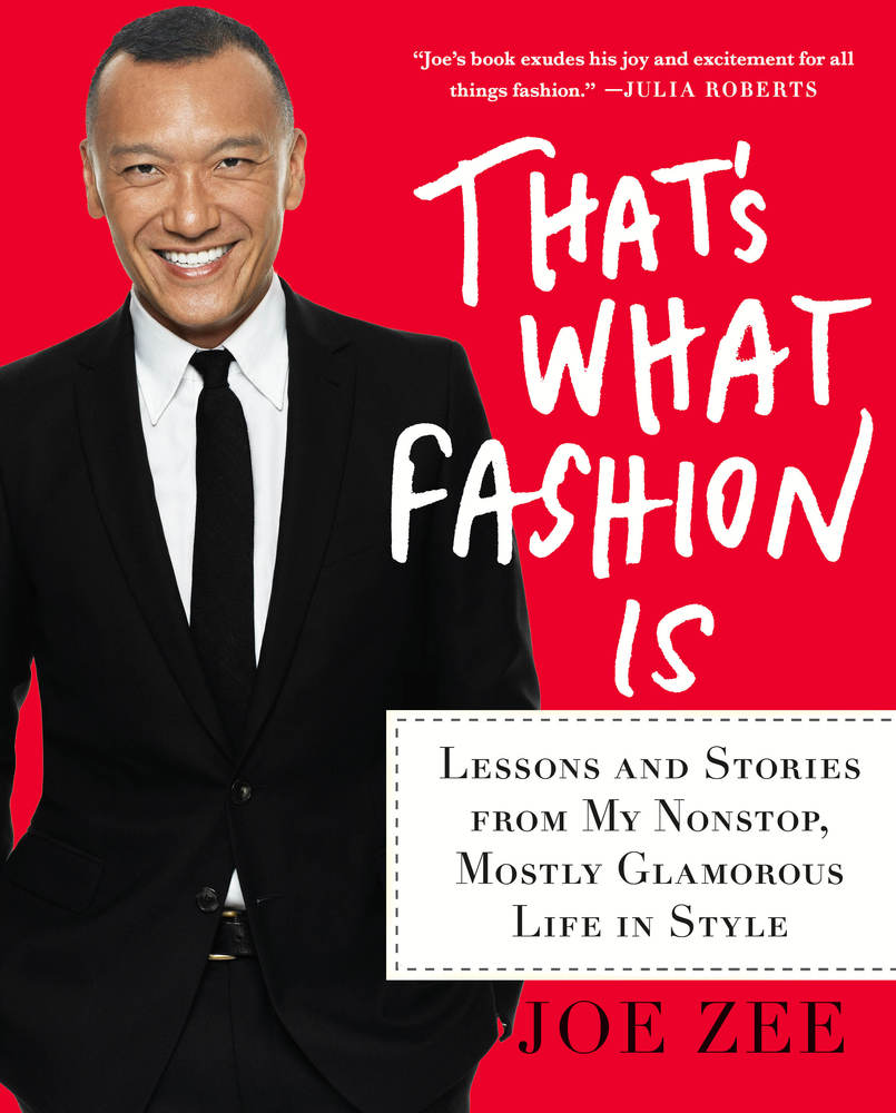 That's What Fashion Is