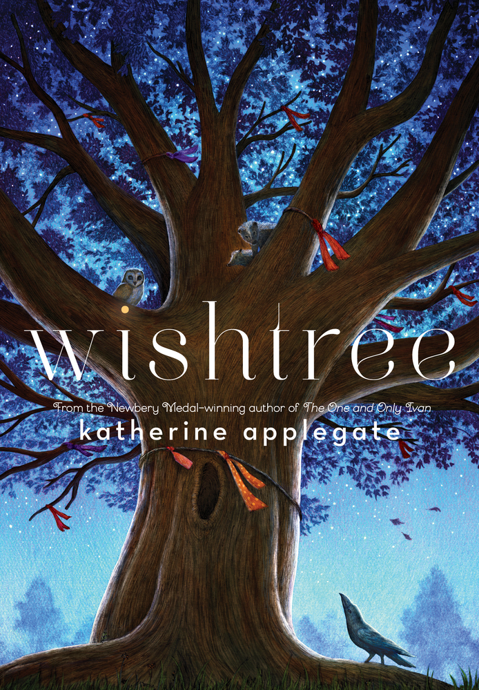 Wishtree (Ages 8-12)