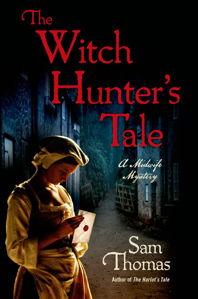 The Witch Hunter's Tale