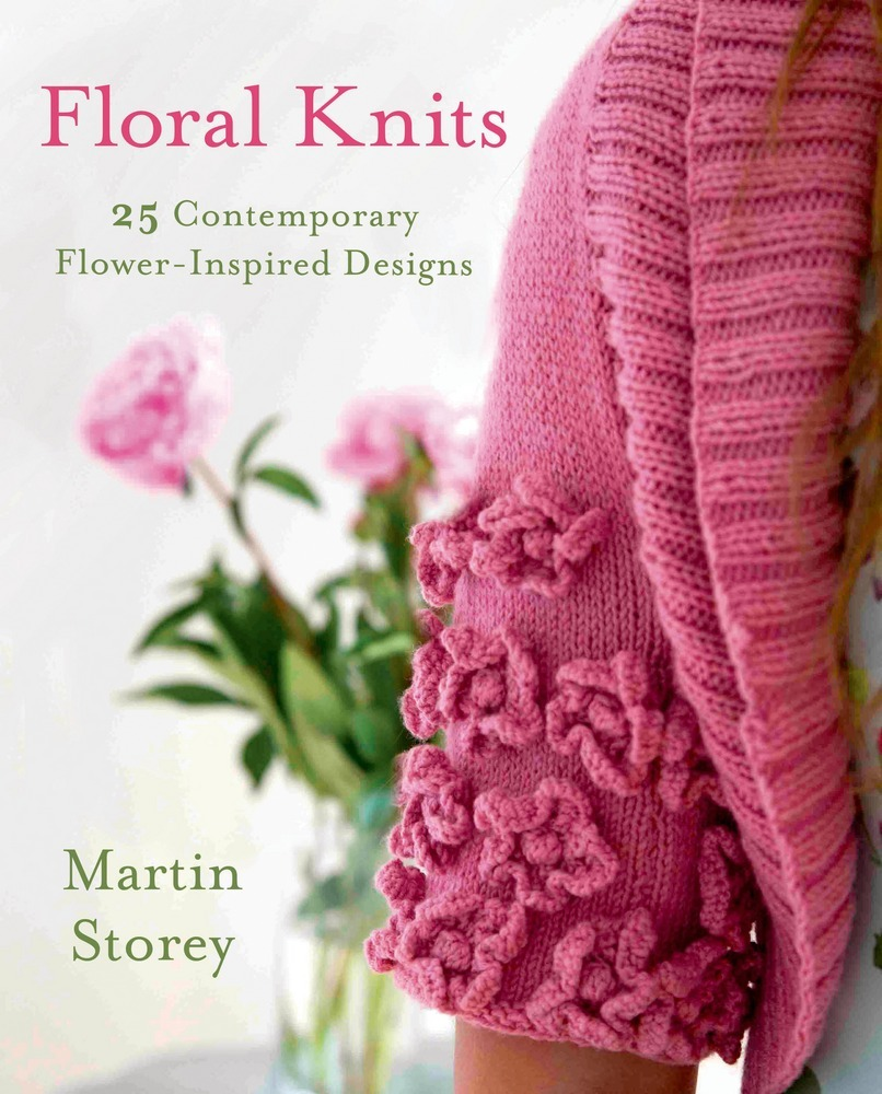 Floral Knits