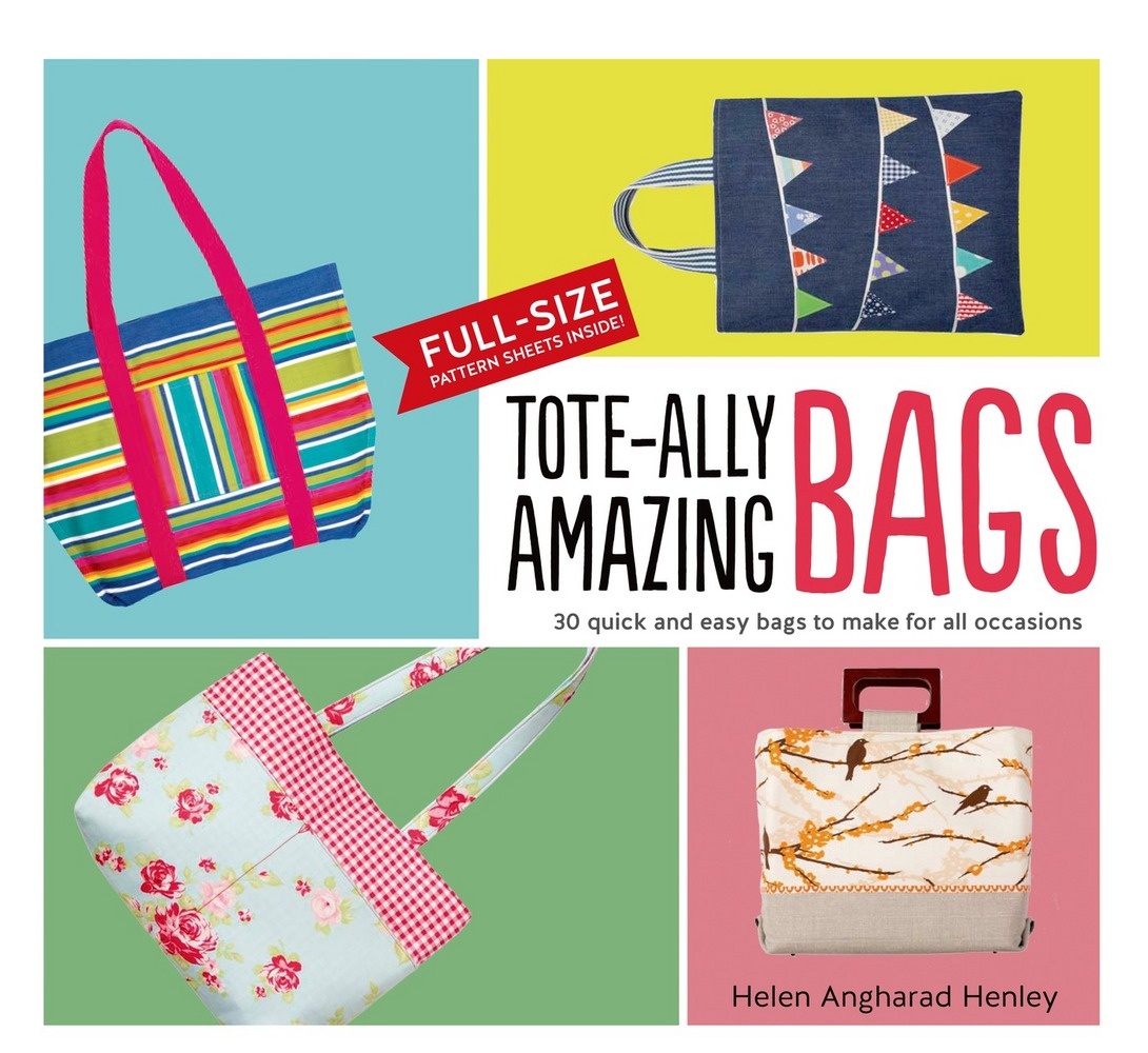 Tote-ally Amazing Bags
