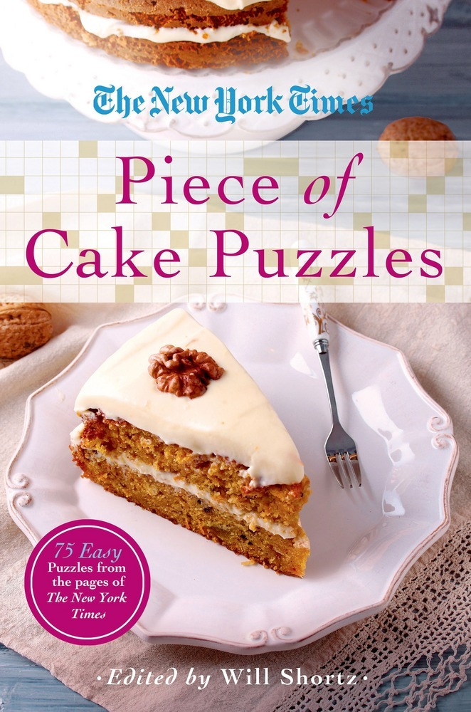 The New York Times Piece of Cake Puzzles