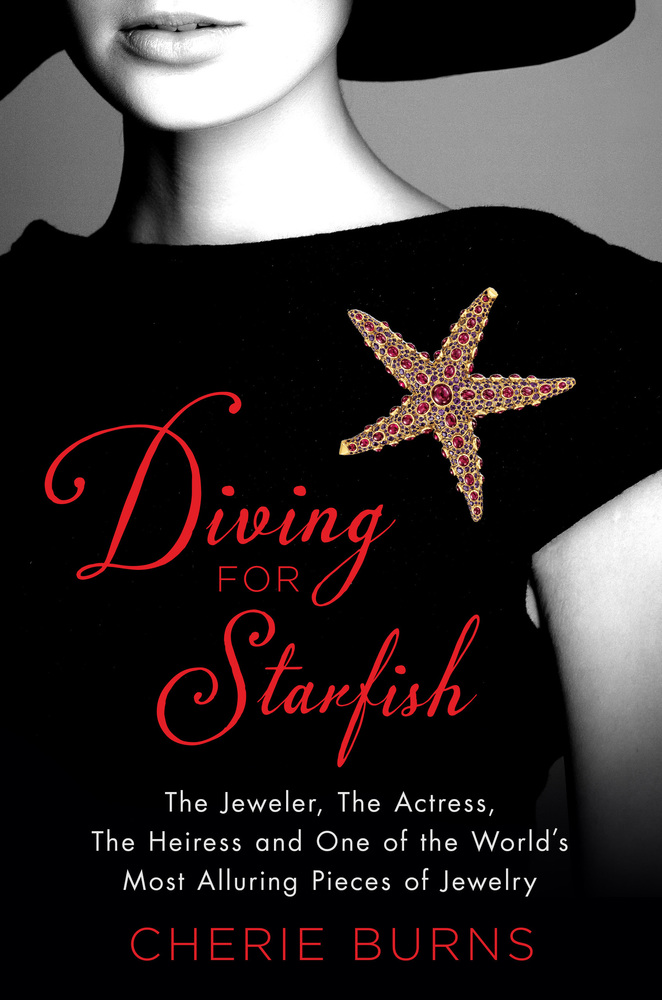 Diving for Starfish