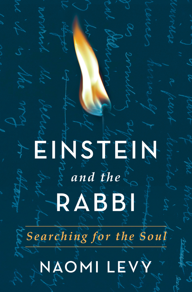 Einstein and the Rabbi