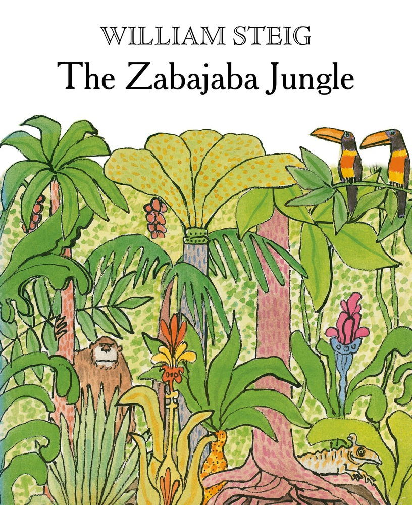 The Zabajaba Jungle