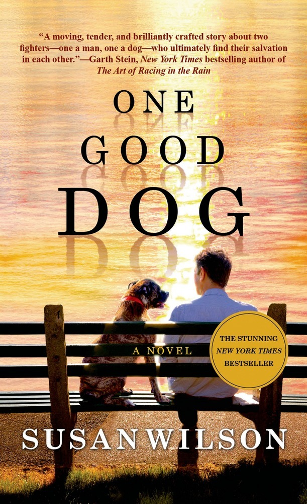 one good dog susan wilson macmillan