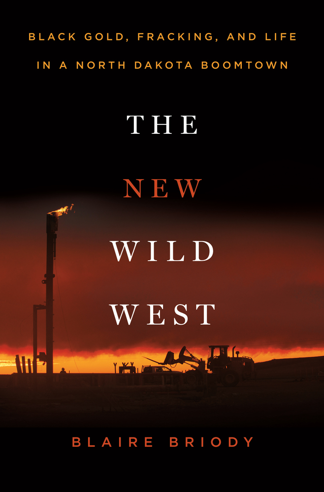 The New Wild West