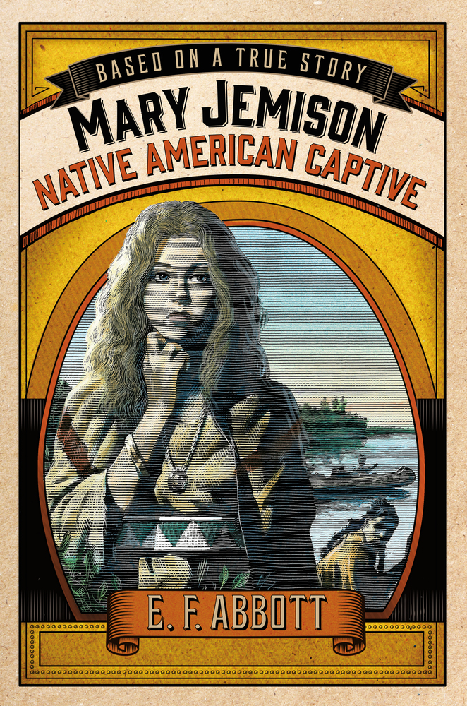 Mary Jemison: Native American Captive