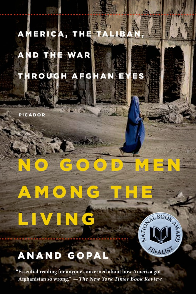 recent books on afghanistan war