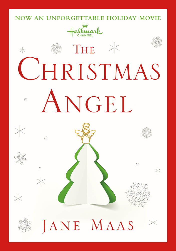 the christmas angel a novel - A Christmas Angel