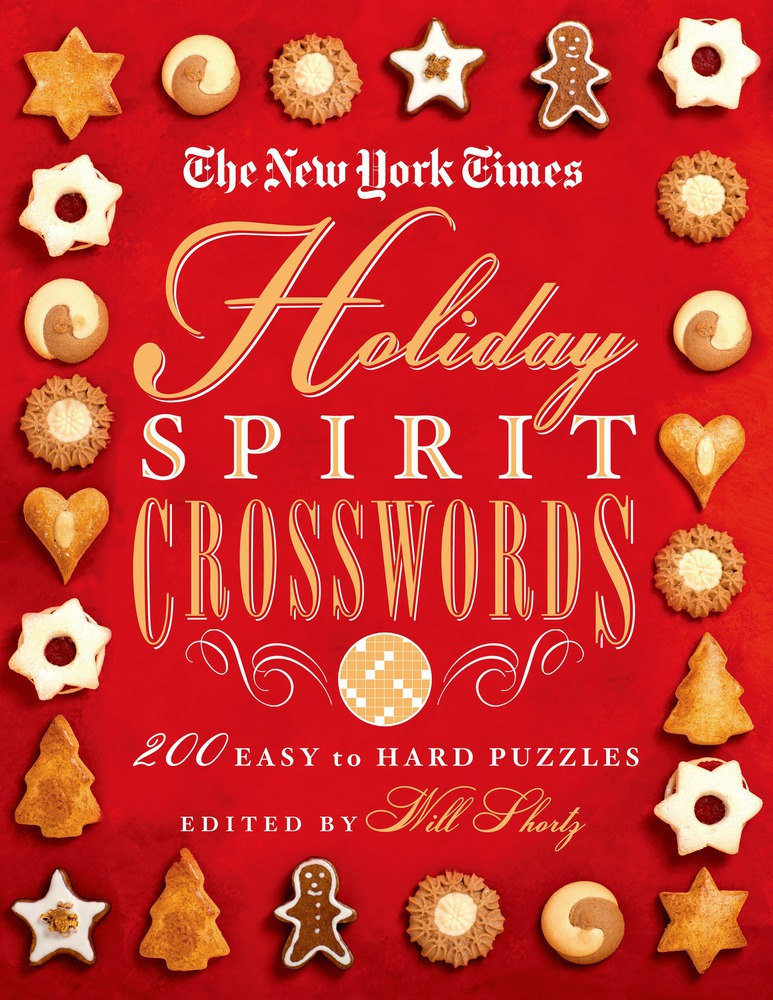 The New York Times Holiday Spirit Crosswords  The New York Times