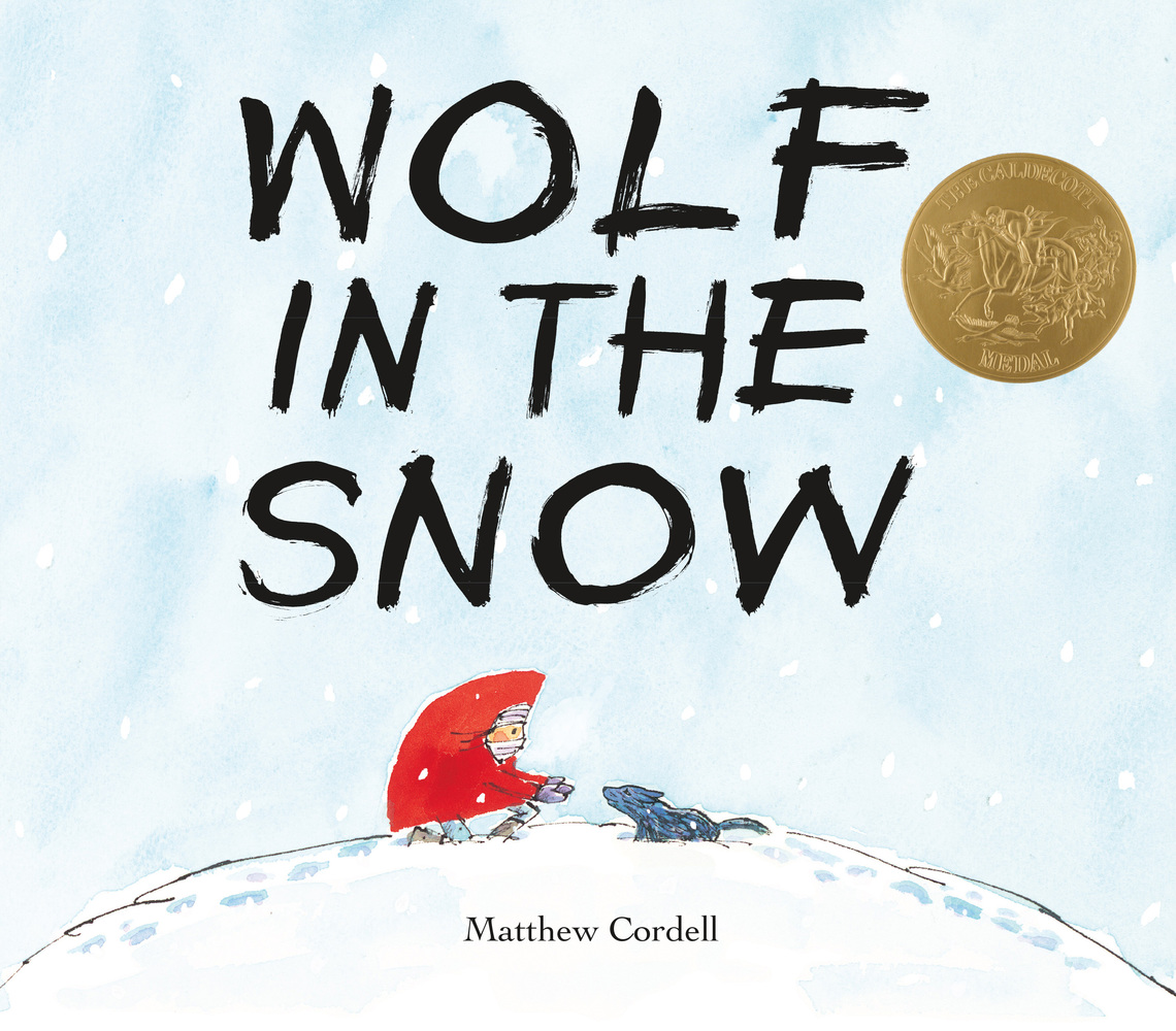 Image result for cordell wolf in the snow