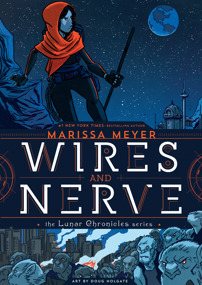 Wires and Nerve (Ages 12-18)