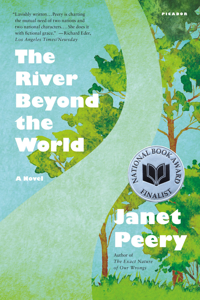 The River Beyond the World by Janet Peery