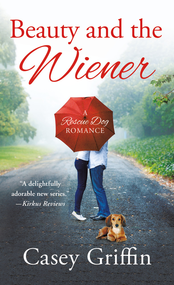 Beauty and the Wiener by Casey Griffin