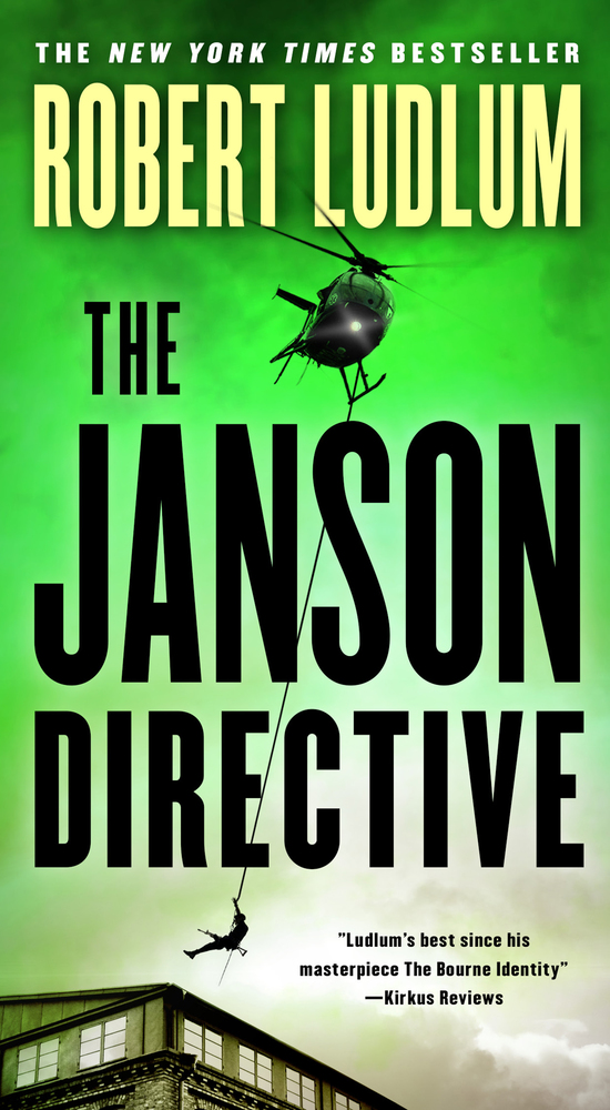 The Janson Directive