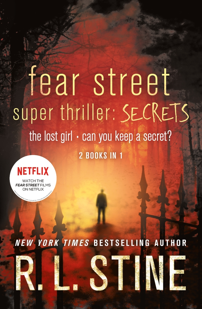 Image result for fear street goodreads