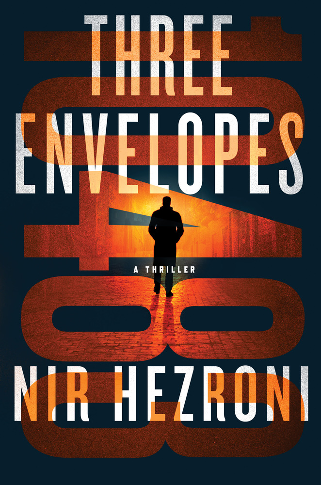 Three Envelopes by Nir Hezroni