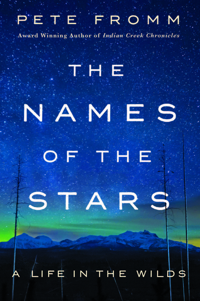 The Names of the Stars
