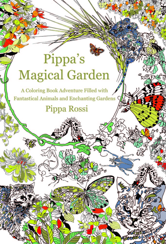 Pippa's Magical Garden