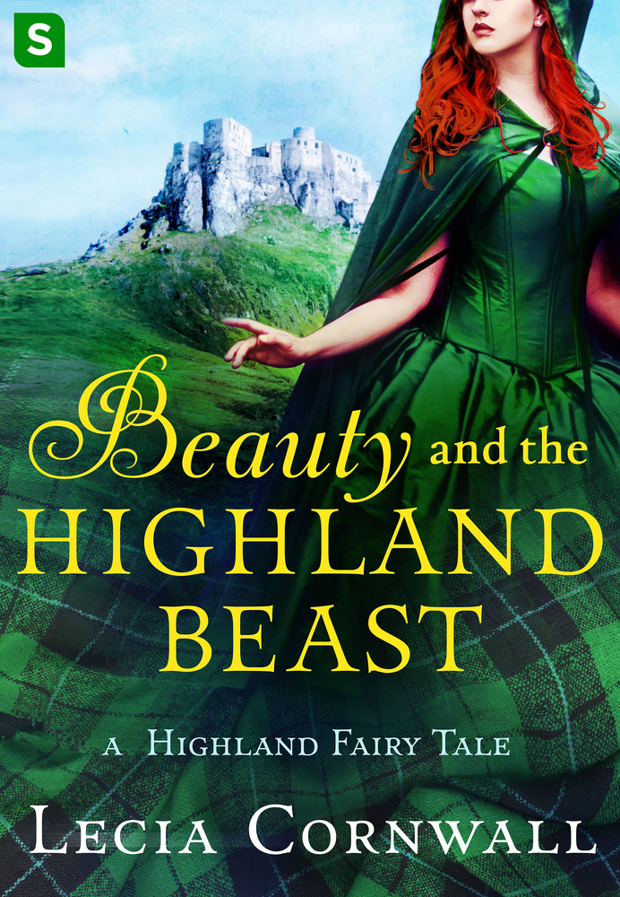 Beauty and the Highland Beast by Lecia Cornwall