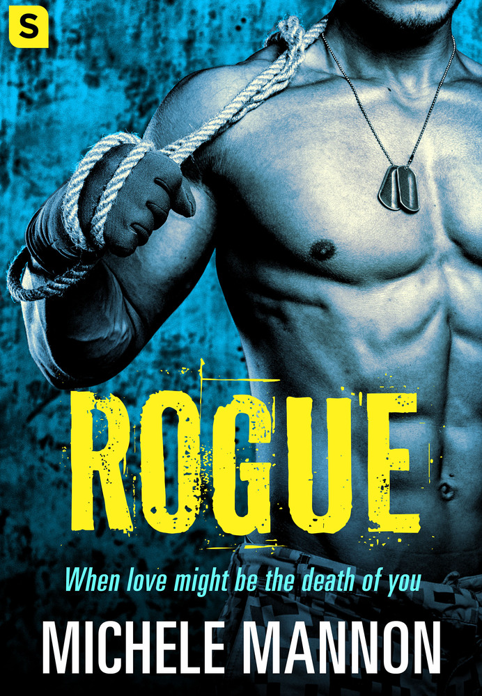 Rogue by Michele Mannon