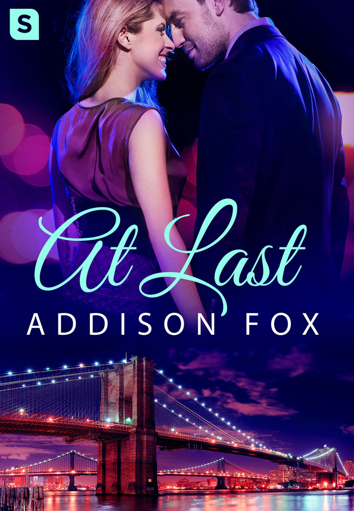 At Last by Addison Fox