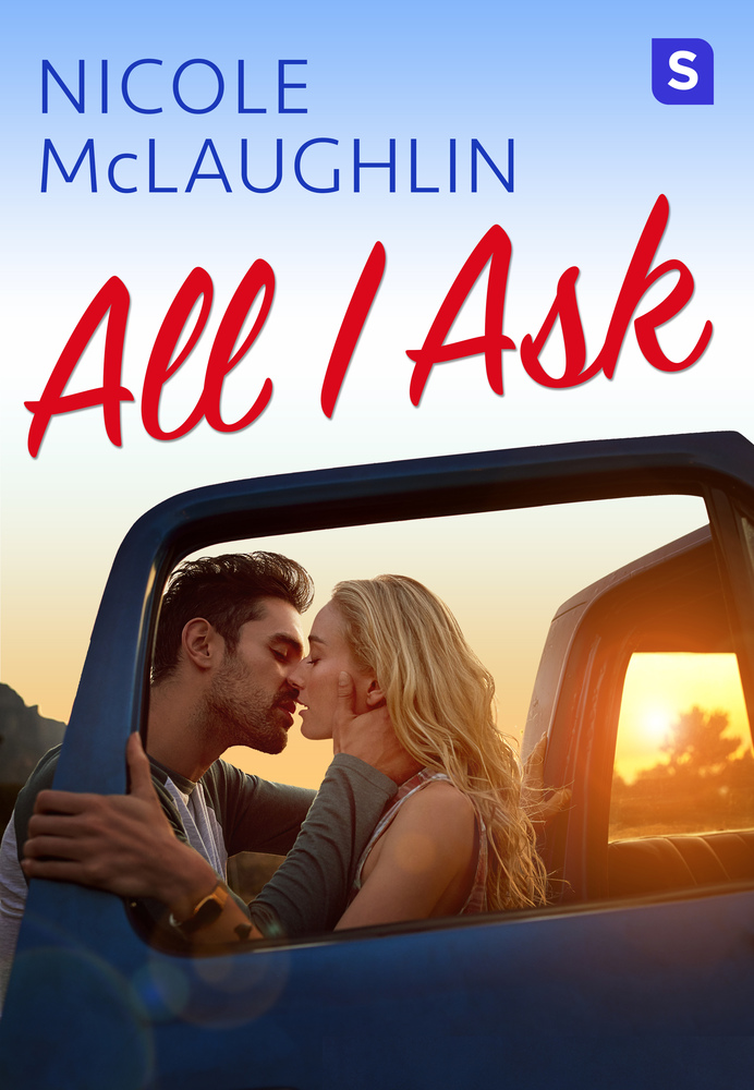 All I Ask by Nicole McLaughlin