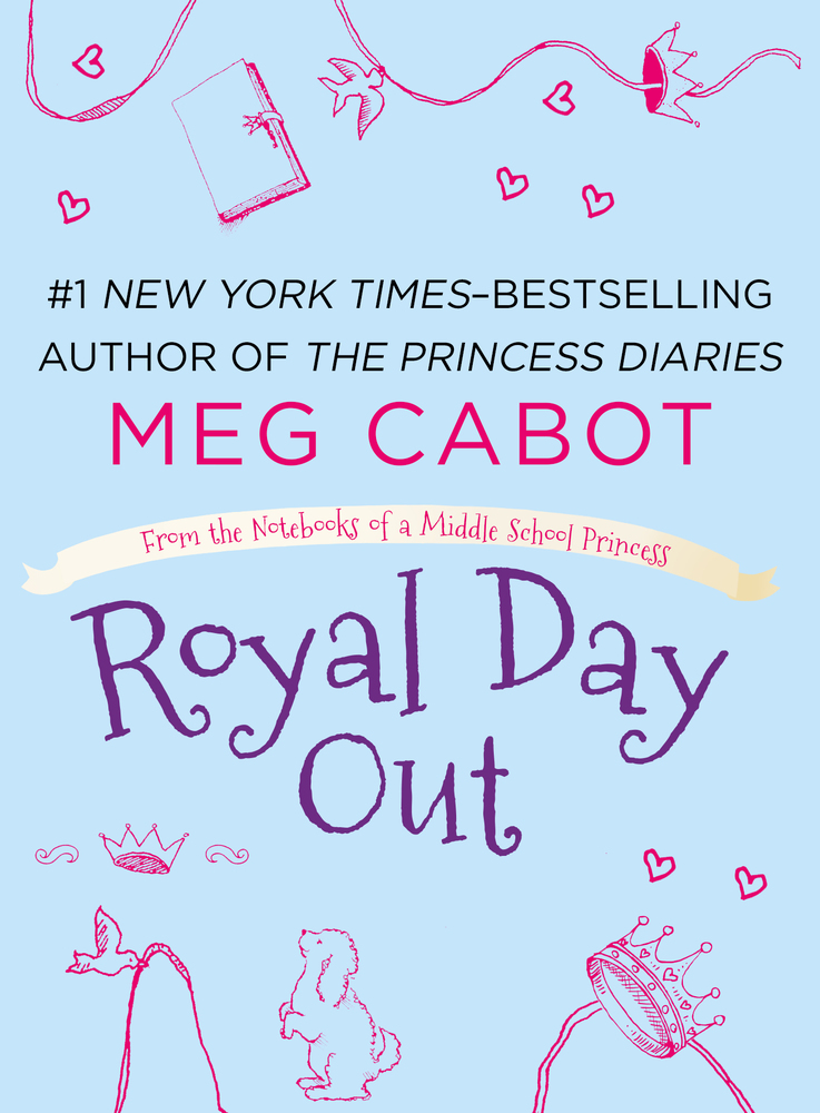 Image result for royal day out meg cabot