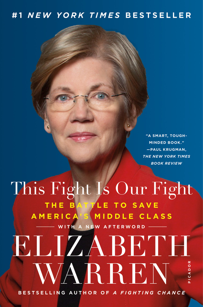 This Fight Is Our Fight by Elizabeth Warren