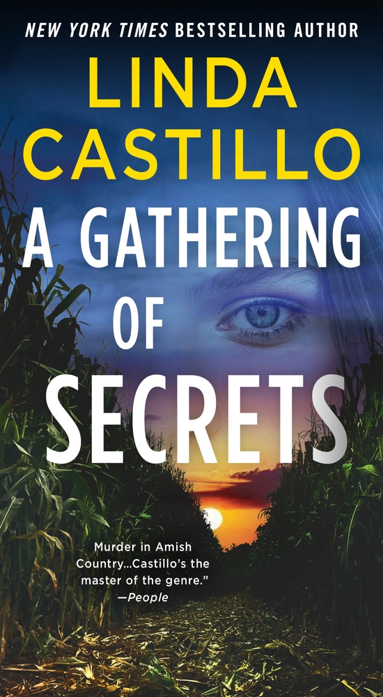 A Gathering of Secrets by Linda Castillo