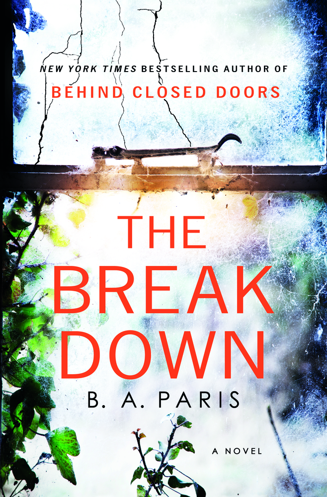 Image result for the breakdown ba paris
