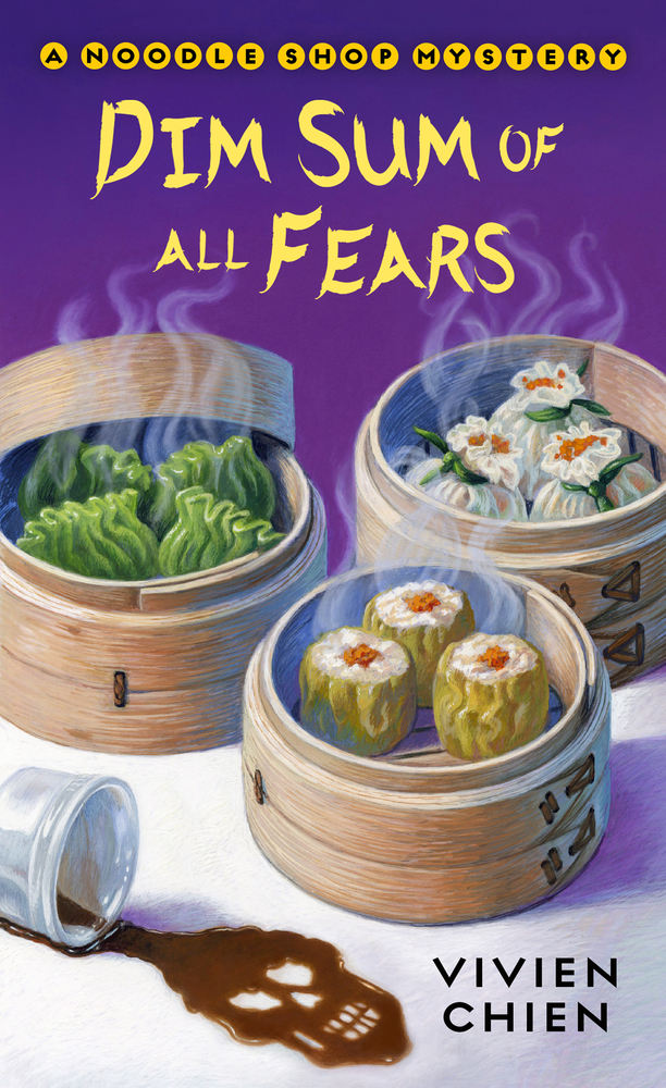 Dim Sum of All Fears by Vivien Chien