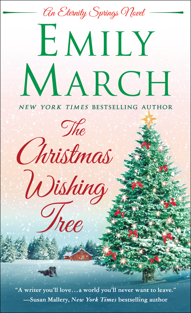 The Christmas Wishing Tree | Emily March | Macmillan